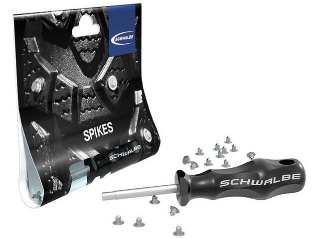 SCHWALBE Ersatzspikes 50 Stahl-Spikes